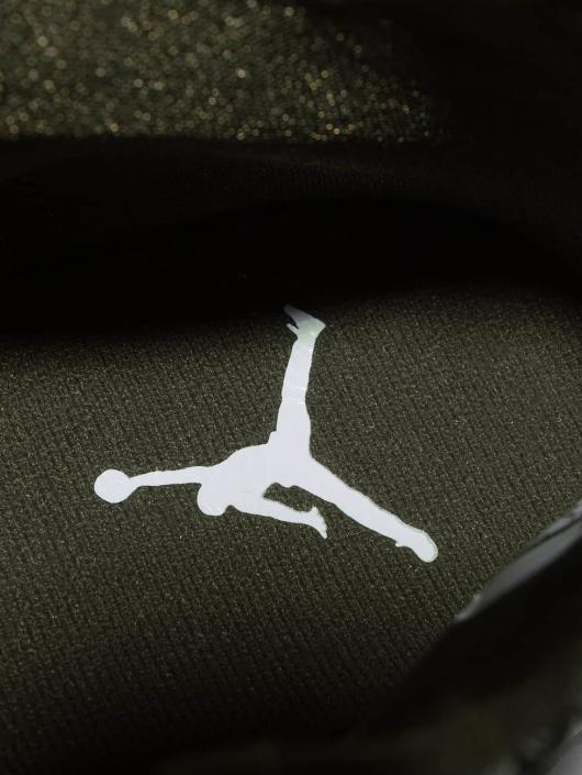 Jordan Sneakers Future olive