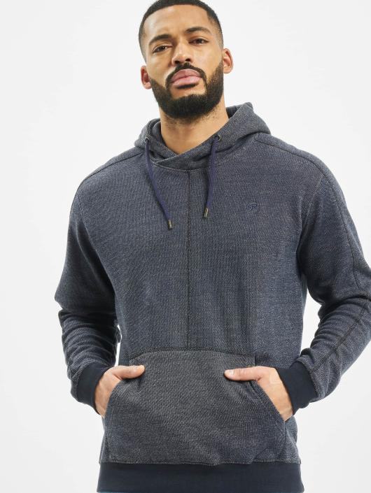 Just Rhyse Hoodie Clover Pass blue