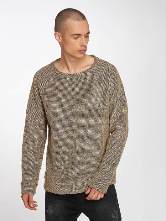 Just Rhyse Pullover Tonsina beige