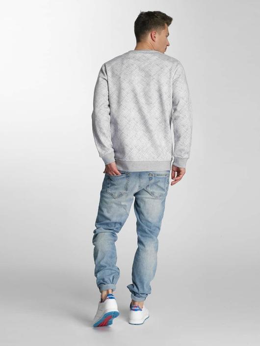 Just Rhyse Pullover Uganik gray