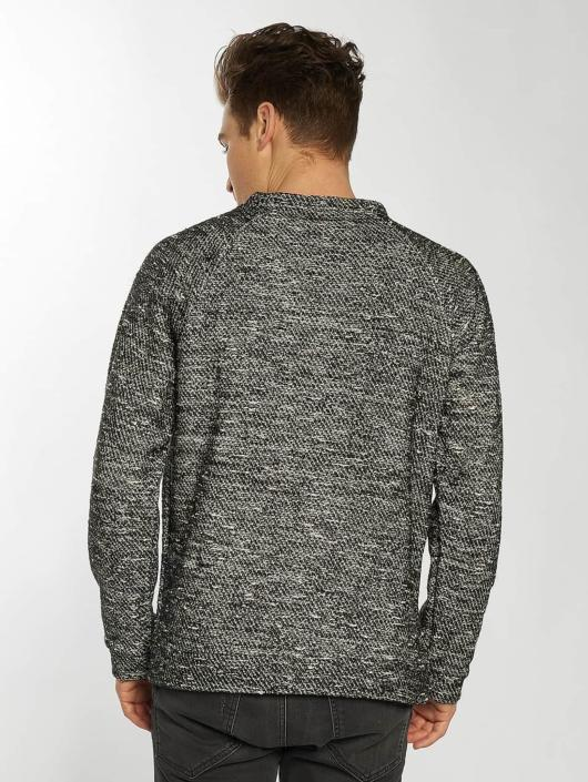 Just Rhyse Pullover Tonsina gray