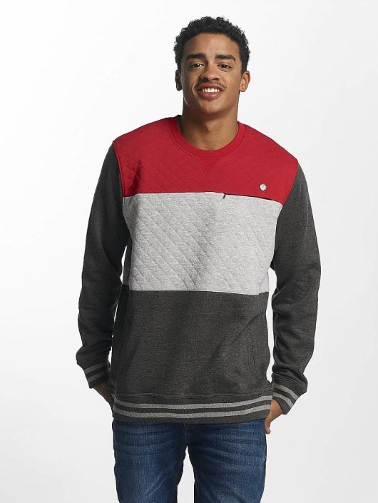 Just Rhyse Pullover Marble Place red