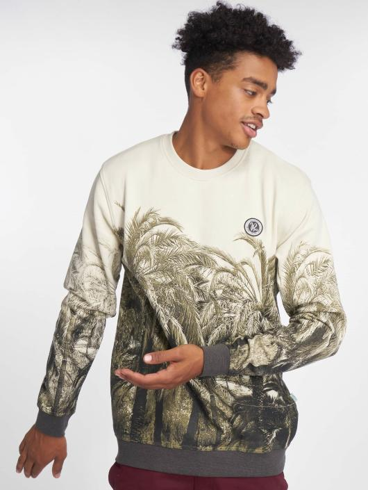 Just Rhyse Pullover Acora white