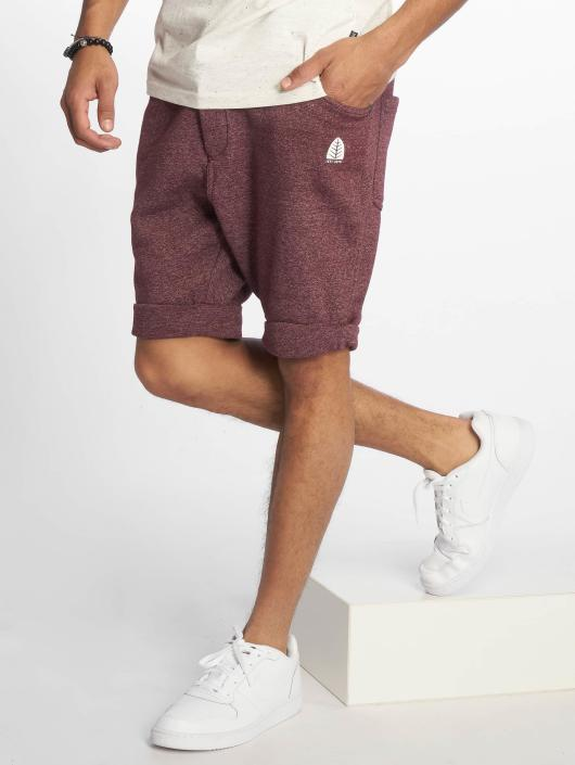 Just Rhyse Short Lima red