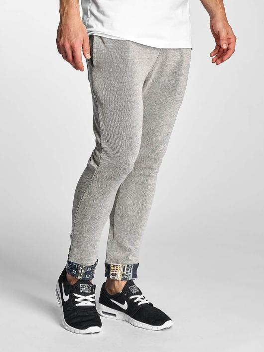 Just Rhyse Sweat Pant Westport gray