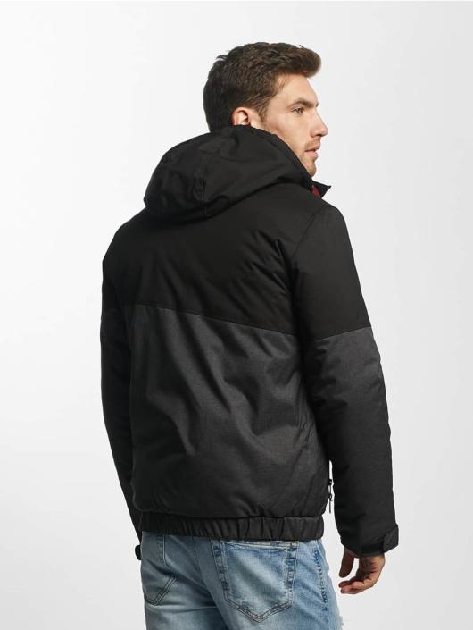 Just Rhyse Winter Jacket Dacio black