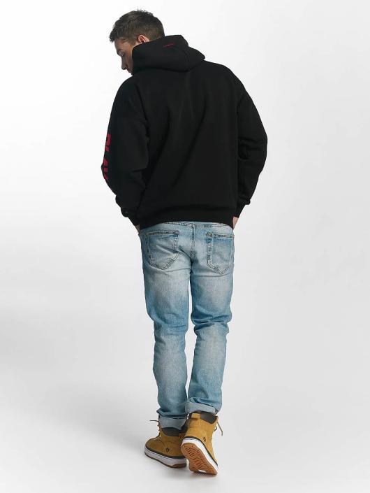 K1X Hoodie NOH Patch black