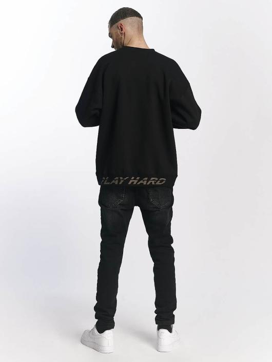 K1X Pullover PH black