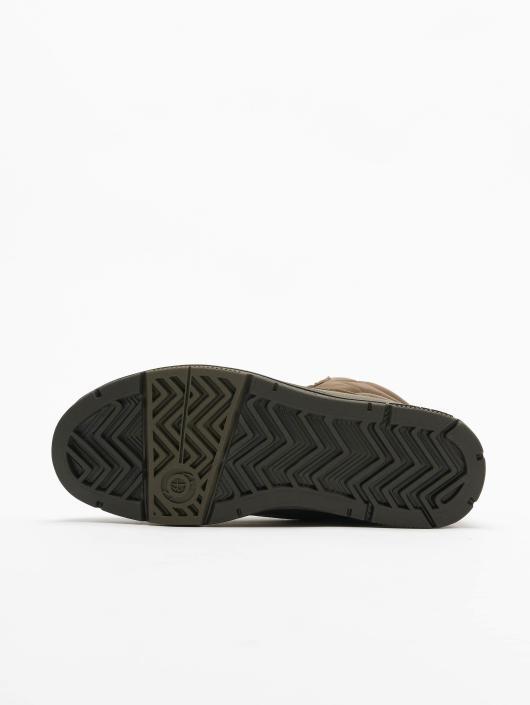 K1X Sneakers Shellduck green