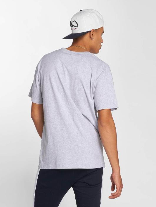K1X T-Shirt Scrabble gray