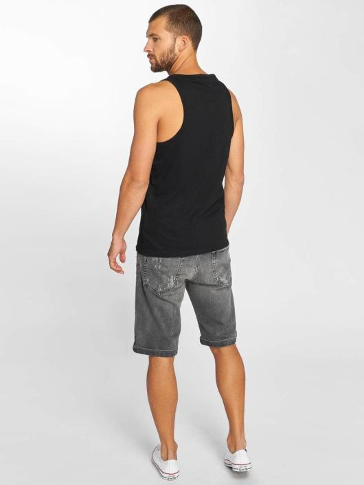 Kaporal Short Blaire gray