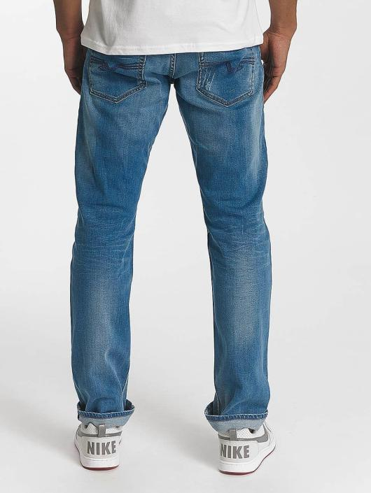 Kaporal Straight Fit Jeans Bastian blue