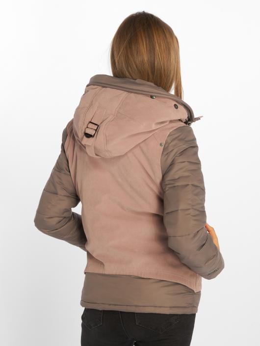 Khujo Lightweight Jacket Eva gray