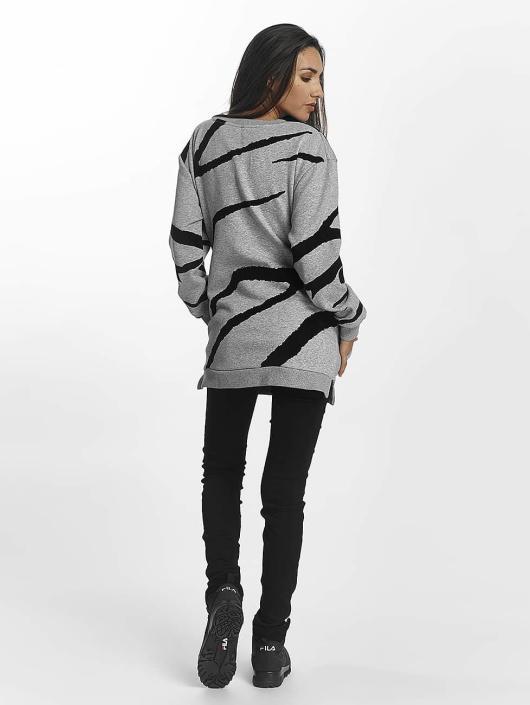 Khujo Pullover Malisa gray
