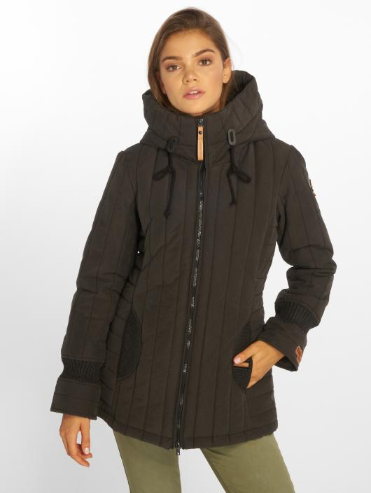 Khujo Winter Jacket Tweety Prime black