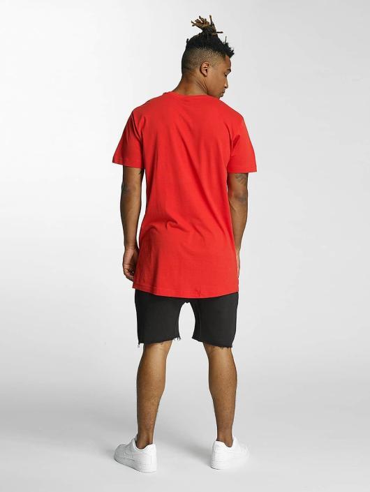 Kingin T-Shirt Pharao red