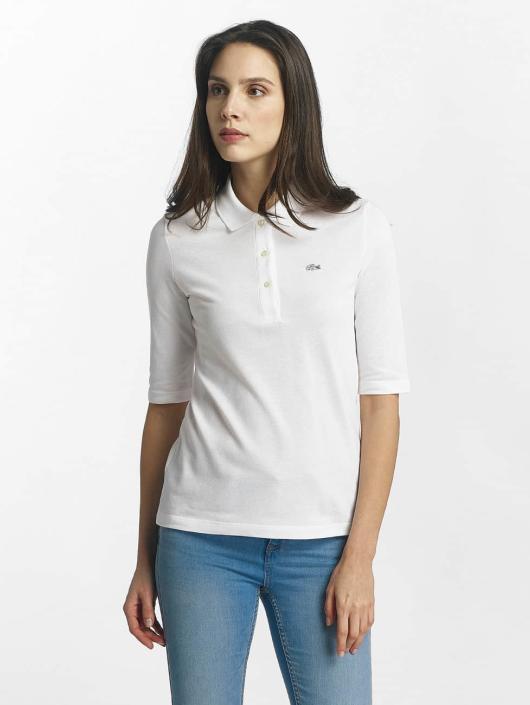 Lacoste Poloshirt Classic white