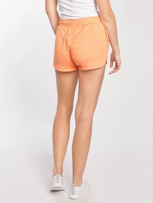 Lacoste Short Classic orange