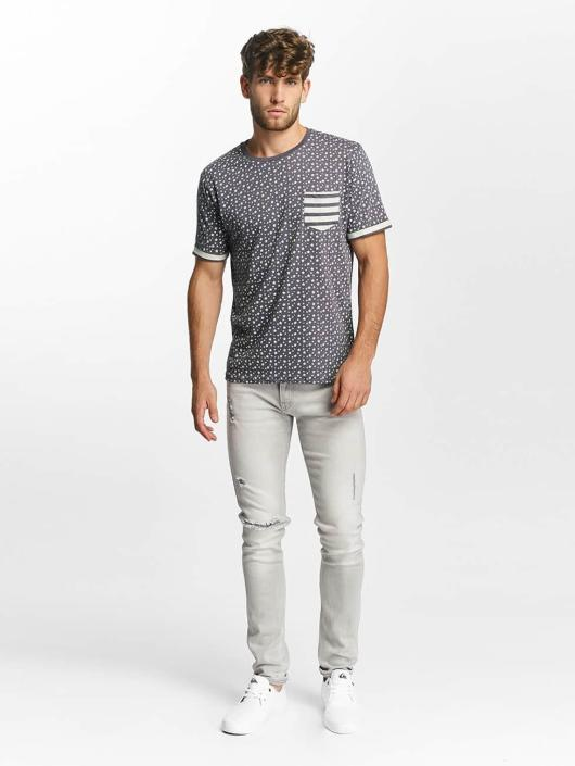 Lee Slim Fit Jeans Luke gray