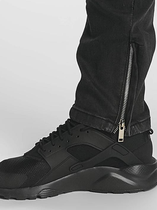 Leg Kings Slim Fit Jeans Guiliano black