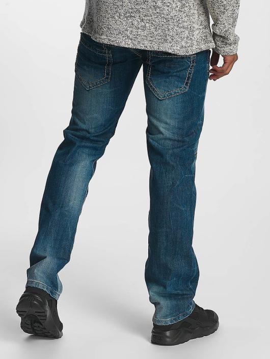 Leg Kings Straight Fit Jeans Mikhail blue