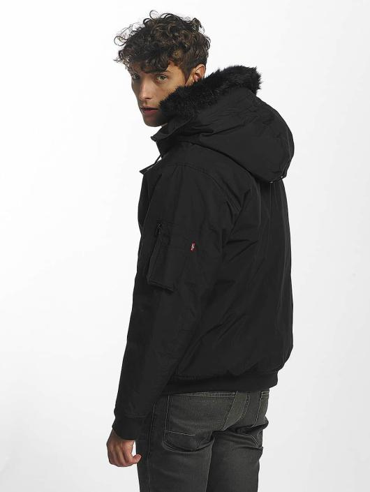 Levi's® Bomber jacket Down Davision black