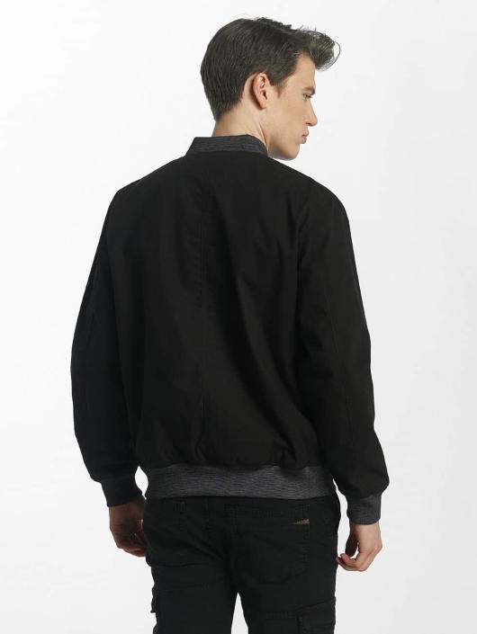 Levi's® Bomber jacket Line 8 black