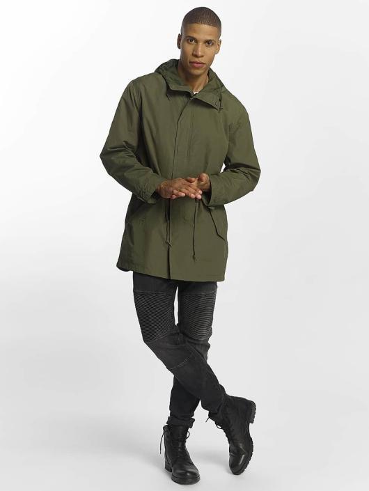 Levi's® Coats 3-in-1 Fishtail olive