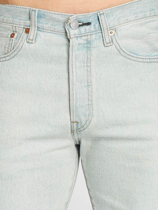 Levi's® Short 501 Hemmed blue