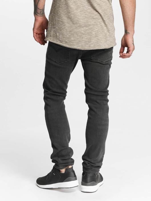 Levi's® Skinny Jeans Line 8 black