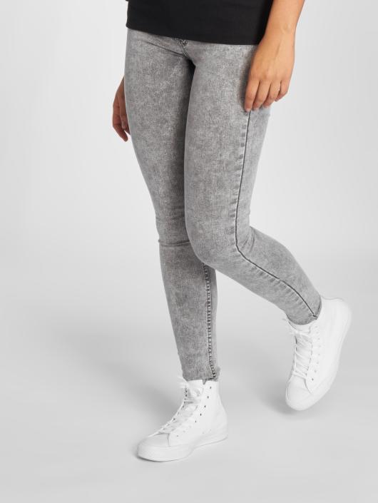 Levi's® Skinny Jeans Innovation gray