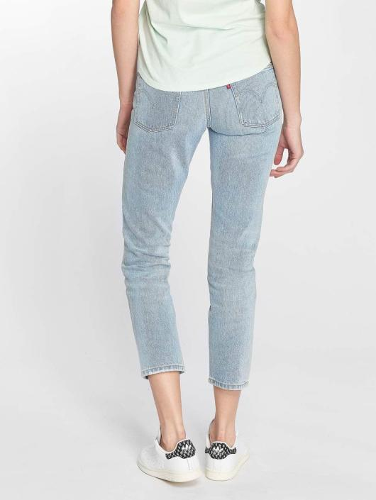 Levi's® Straight Fit Jeans So Called Life blue