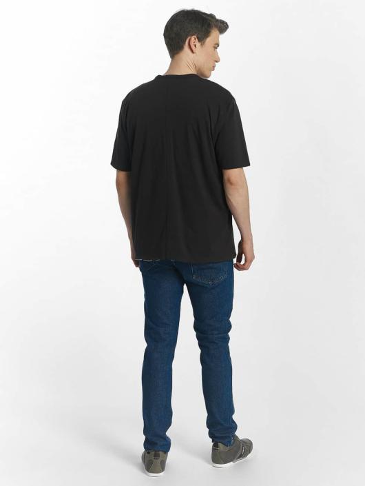 Levi's® T-Shirt Line 8 Burnout black