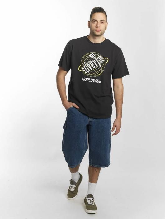 Levi's® T-Shirt Silvertab black