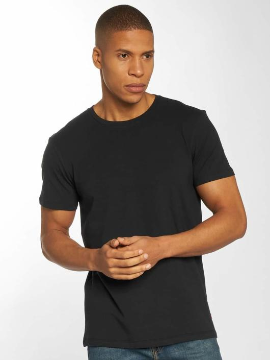 Levi's® T-Shirt 2-Pack 200 SF black