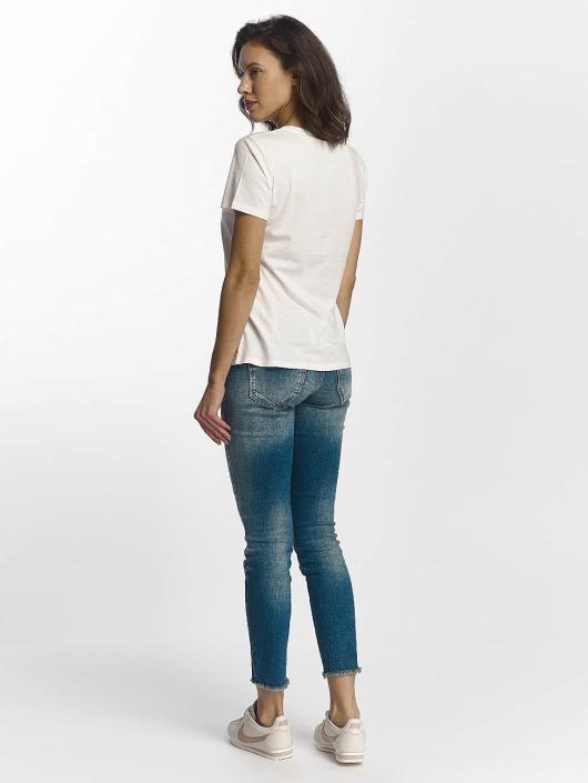 Levi's® T-Shirt Retro 501 white