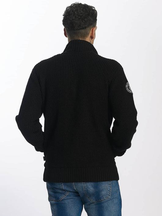 Lonsdale London Lightweight Jacket Leyton black
