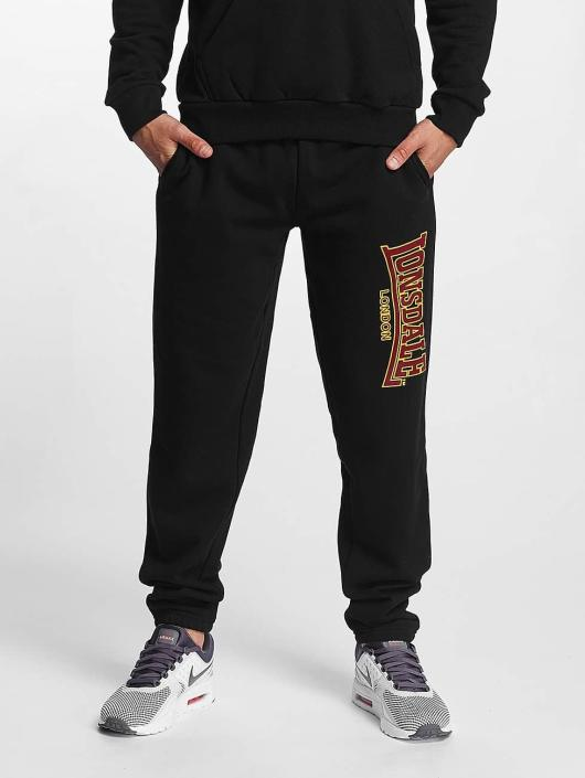Lonsdale London Sweat Pant Goole black