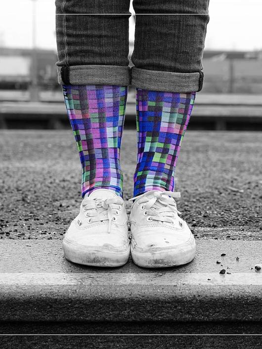 LUF SOX Socks Lumilo colored