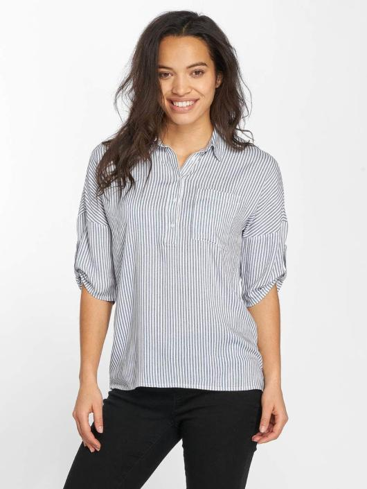 Mavi Jeans Blouse/Tunic Stripe blue