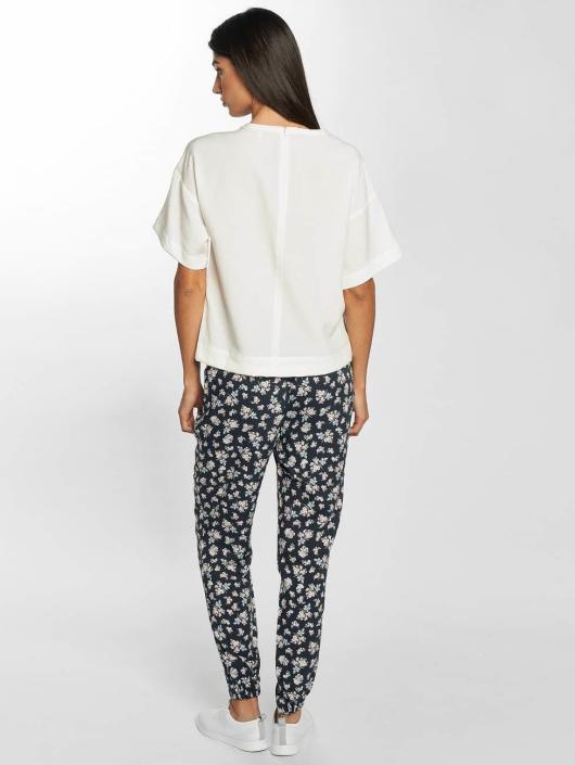 Mavi Jeans Blouse/Tunic Short Sleeve white
