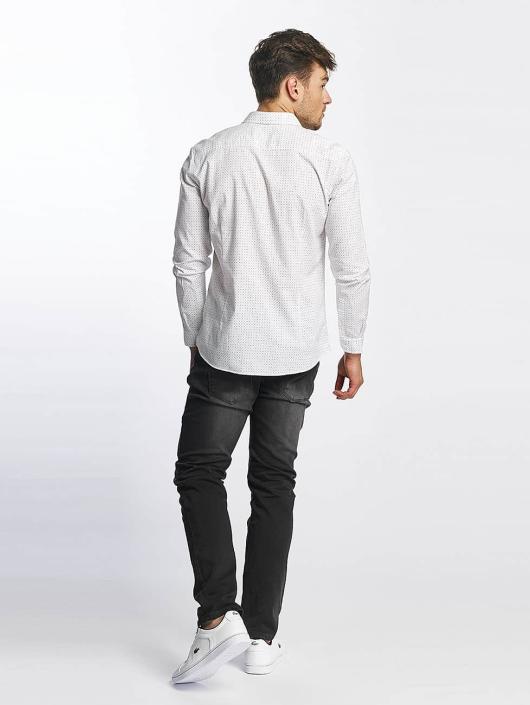 Mavi Jeans Shirt Printed white