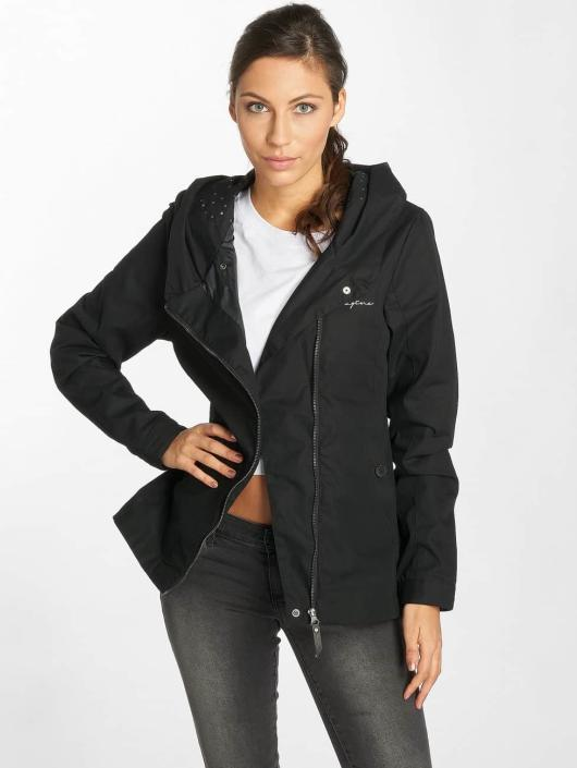 Mazine Lightweight Jacket Rocklyn black