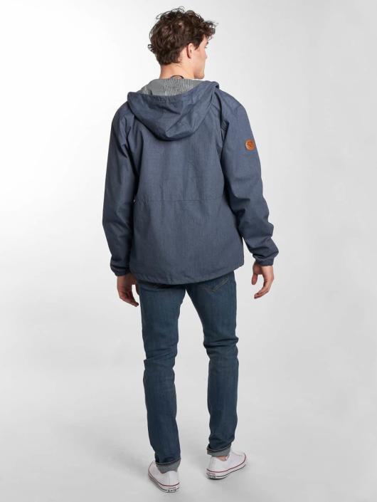 Mazine Lightweight Jacket Corby blue