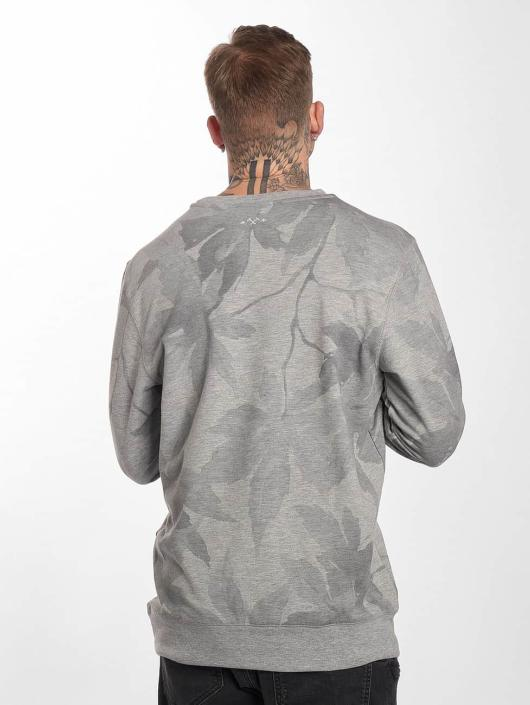 Mazine Pullover Pryor Allover Light gray
