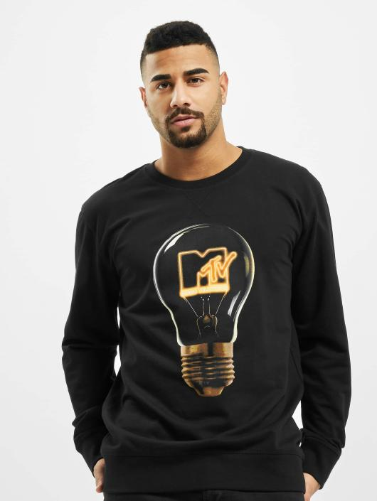 Mister Tee Pullover MTV High Energy black