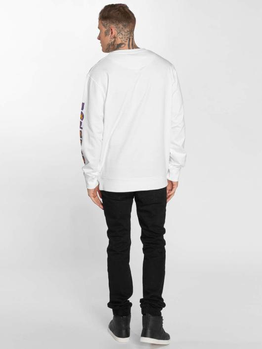 Mister Tee Pullover Harmony white