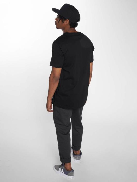 Mister Tee T-Shirt Snob Tee black