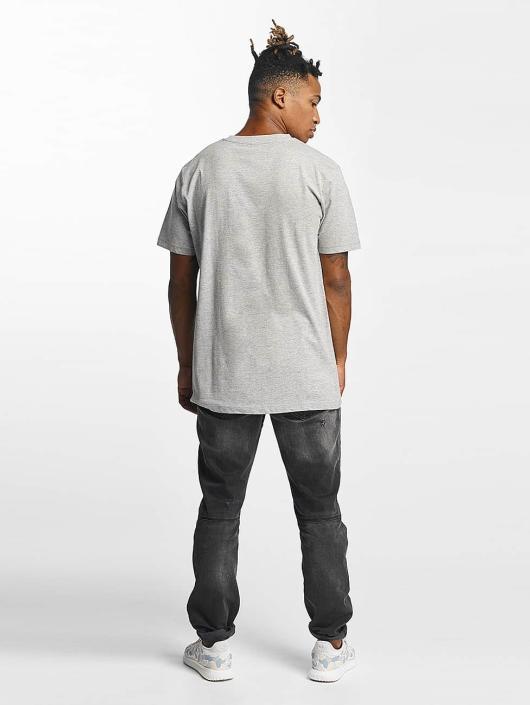Mister Tee T-Shirt NASA gray