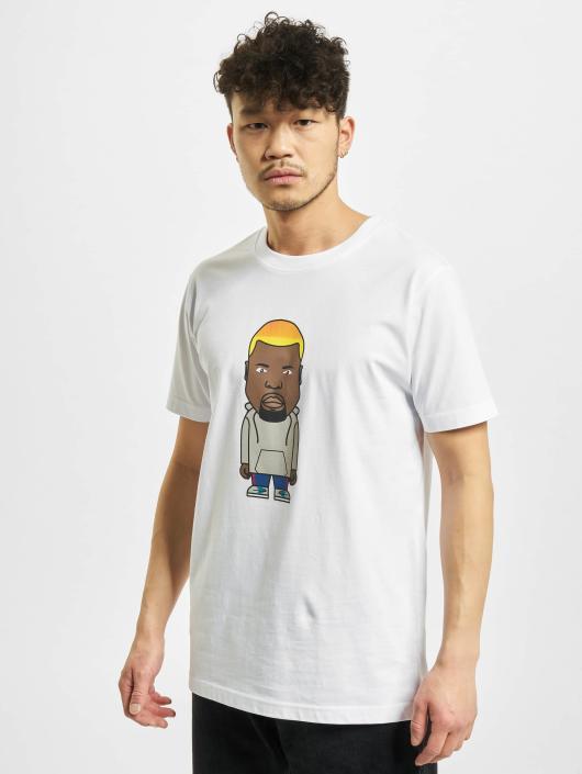 Mister Tee T-Shirt Name One white